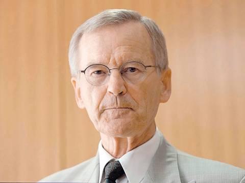 Πέθανε ιδρυτής αλυσίδας σούπερ μάρκετ