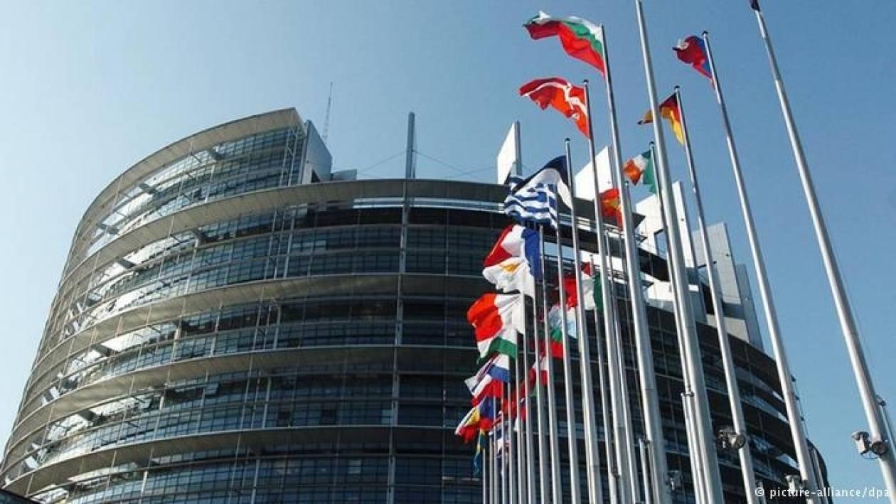 DW: Στην Ευρωβουλή οι γερμανικές αποζημιώσεις;
