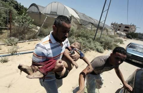 Τουρκία: Τριήμερο πένθος για τους νεκρούς Παλαιστίνιους