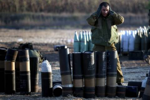 Λωρίδα της Γάζας: Ρεσιτάλ υποκρισίας από τις Η.Π.Α.