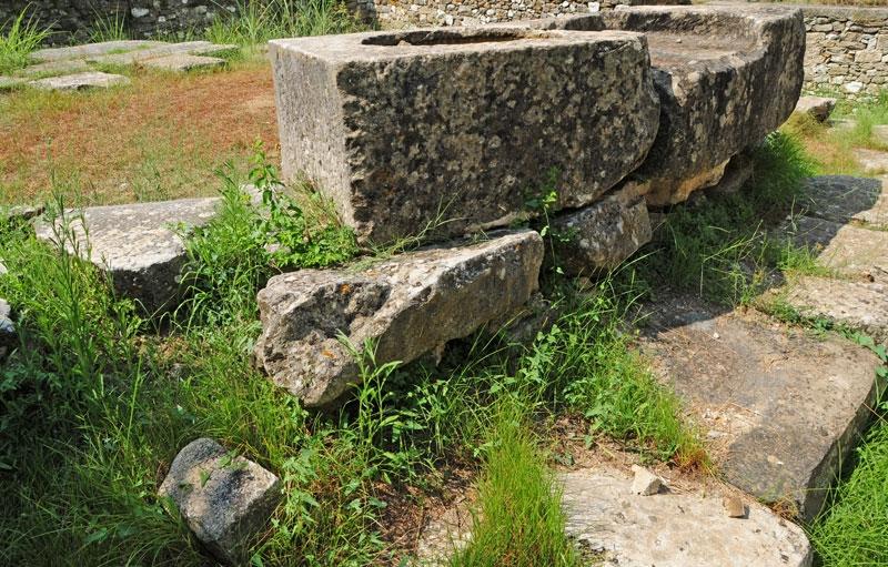 Θάσος: Το «σμαράγδι» του Θρακικού Πελάγους