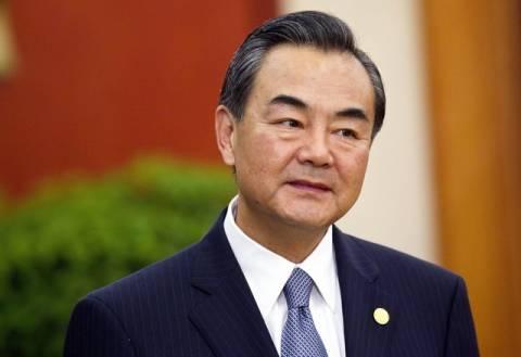 Η Κίνα καλωσορίζει το ψήφισμα του Συμβουλίου Ασφαλείας για την πτήση του Boeing 777