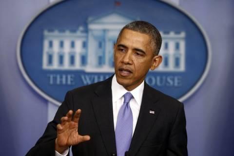 Ομπάμα: Να αυξηθούν οι αμυντικές δαπάνες του ΝΑΤΟ