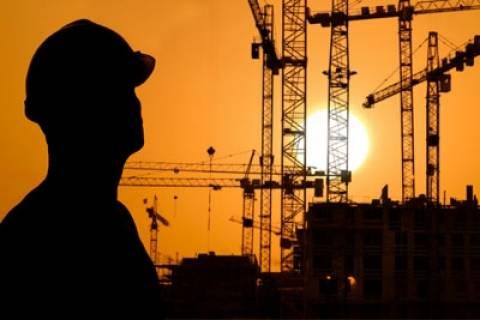 Μείωση γενικού δείκτη τιμών κατηγοριών έργων κατασκευής νέων κατοικιών