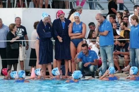 Ιταλία - Ελλάδα 11-9: «Λύγισαν» στα πέναλτι τα κορίτσια