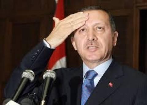 Ο Ερντογάν θέλει περισσότερες εξουσίες!