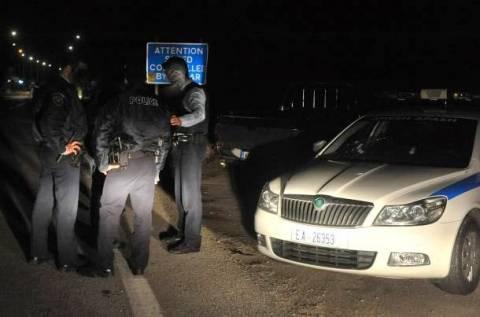 Αρτάκη: Νεαροί έκαναν κόντρες - Ακολούθησε καταδίωξη με πυροβολισμούς
