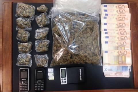 Σέριφος: Συνελήφθη 37χρονος για διακίνηση ναρκωτικών