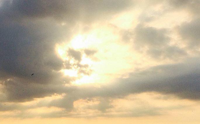 Ο Θεός εμφανίστηκε στο Νόρφολκ (pics)!