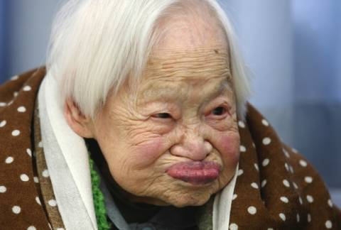 Στο Βιετνάμ ο γηραιότερος άνθρωπος στον κόσμο