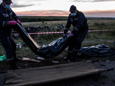 Ουκρανία: Ασαφής ο αριθμός των σορών που μεταφέρθηκαν στο Χάρκοβο