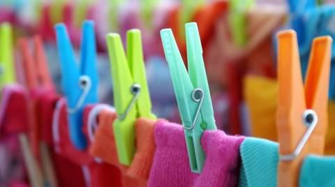 Εύβοια: Παραλίγο να κλέψει τη μπουγάδα της νοικοκυράς!