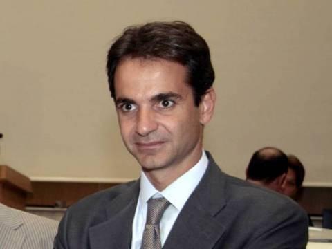 Κυρ. Μητσοτάκης:«Ο κύκλος των απολύσεων κλείνει στο τέλος του 2014»