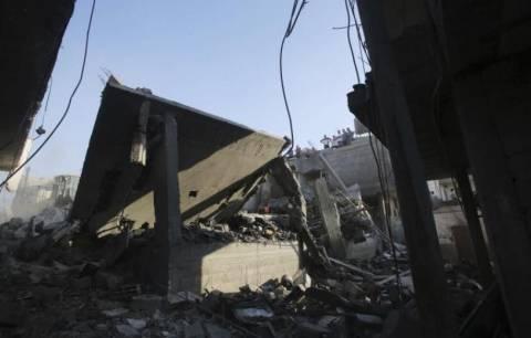 Λωρίδα της Γάζας: Σε εξέλιξη μάχη Ισραηλινών-Παλαιστινίων σε νοσοκομείο