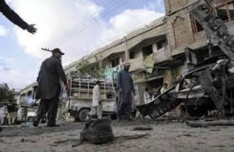 Νιγηρία: Εικοσιπέντε νεκροί από επίθεση καμικάζι-βομβιστή