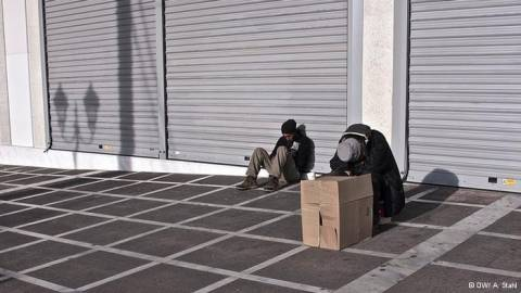 Στα όρια της φτώχειας το 27,1% των Κυπρίων