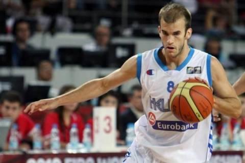 Εθνική Ανδρών: Η απόφαση της FIBA για Καλάθη