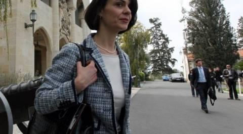 Στα χέρια της Κυπριακής κυβέρνησης το επικαιροποιημένο μνημόνιο