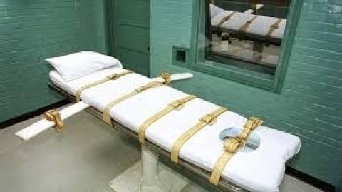 Πράσινο φως από το Ανώτατο Δικαστήριο για εκτέλεση στην Αριζόνα