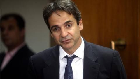 «Ψευτοτσαμπουκάς» ο Μητσοτάκης, τονίζει το ΠΑΣΟΚ