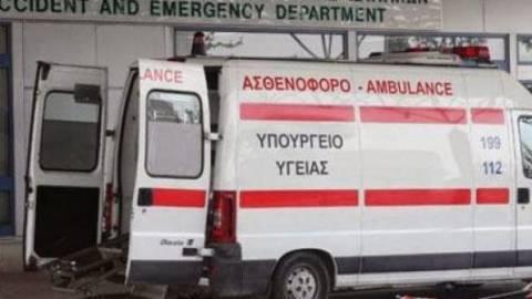 Ηλικιωμένος βρέθηκε νεκρός σε φράγμα της Κύπρου