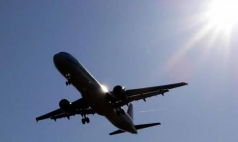Σε υψηλά επίπεδα η κίνηση στο αεροδρόμιο Ηρακλείου