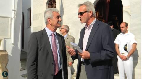 Η Περιφέρεια Νοτίου Αιγαίου άφησε να χαθούν κονδύλια 250 εκατ. ευρώ για τα νησιά