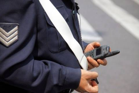 «Βροχή» κλήσεων για παράνομη στάθμευση στο κέντρο της Αθήνας