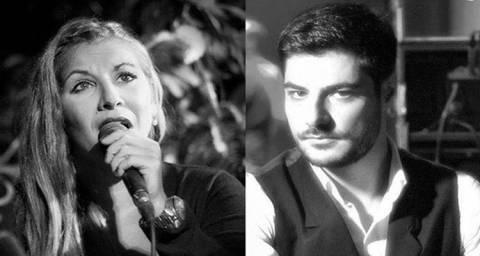 «Ένα καλοκαίρι» με την Έρρικα Πατρικίου και το Χρήστο Κωνσταντόπουλο
