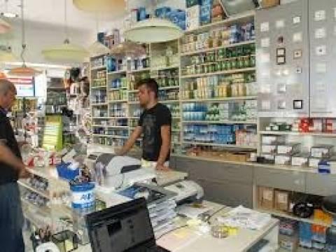 Icap: Πτώση της αγοράς ηλεκτρολογικού υλικού