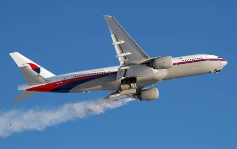 Γαλλικά αεροσκάφη αναζητούν το αγνοούμενο αεροπλάνο