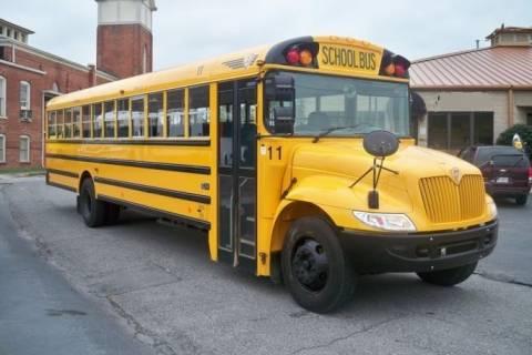 Μαθητές δημοτικού, γυμνασίου και λυκείου θα μετακινούνται με μεικτό λεωφορείο