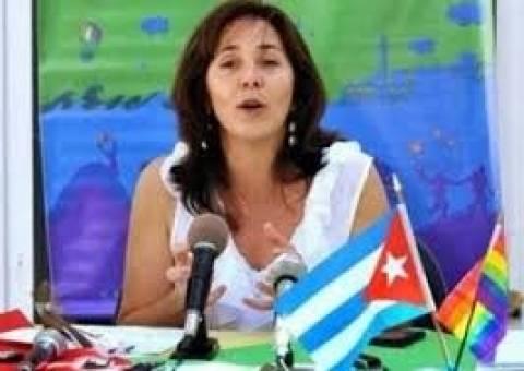 Στο αλγερινό αεροσκάφος η κόρη του Ραούλ Κάστρο