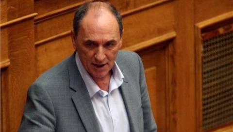 Γ.Σταθάκης: «Θεωρώ την εισαγγελική παρέμβαση αυτονόητη»