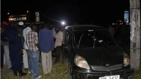 Δολοφόνησαν τουρίστρια στην Μομπάσα