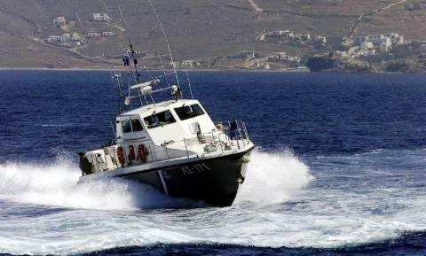 Αγρίνιο: Βρέθηκε ψαροντουφεκάς που αγνοούνταν από χθες
