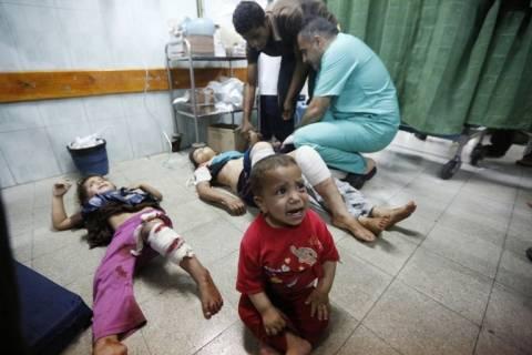 ΣΥΡΙΖΑ: Έκκληση στην ισραηλινή κυβέρνηση να τερματίσει τους βομβαρδισμούς
