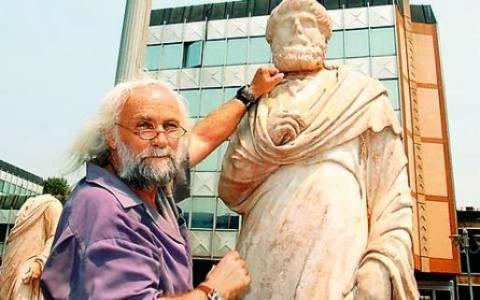 Σκόπια: Στη φυλακή για αρχαιοκαπηλία ο γνωστότερος αρχαιολόγος