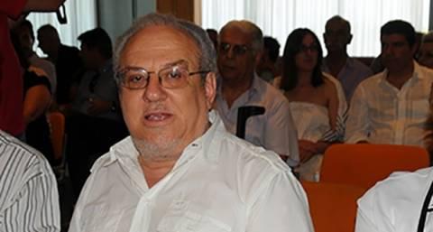 Κως: Έφυγε από τη ζωή αιφνίδια ο εκδότης Γιάννης Ιωαννίδης