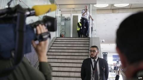 Air Algerie: Εντοπίστηκαν συντρίμμια- Καμία πληροφορία για επιβάτες