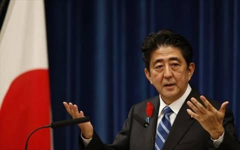 Κυρώσεις κατά της Ρωσίας εξετάζει η Ιαπωνία