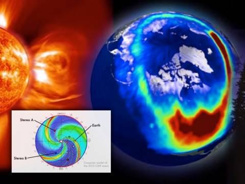 Τρομακτικό: To 2012 η Γη θα μπορούσε να είχε σχεδόν καταστραφεί