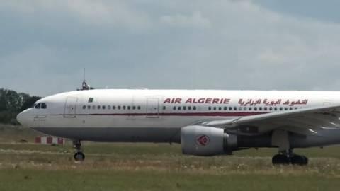 Air Algerie: 118 και όχι 116 οι επιβαίνοντες στο μοιραίο αεροσκάφος