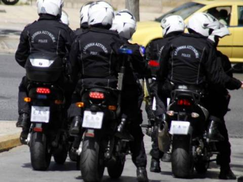 Χαλκίδα: Αστυνομικός της ΔΙΑΣ κατηγορείται για κλοπή σε βάρος 37χρονης!