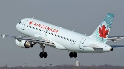 Ισραήλ: Αεροσκάφος της Air Canada «έμπλεξε» με τις ρουκέτες!