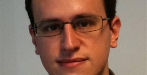 Έλληνας ερευνητής βραβεύεται από τη Βρετανική Βασιλική Ακαδημία Μηχανικής