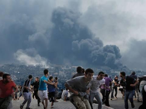Κατάπαυση του πυρός μόνο για 12 ώρες αποφάσισε το Ισραήλ
