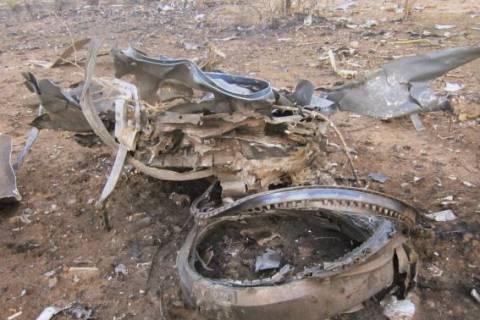 Βρέθηκε και το δεύτερο «μαύρο κουτί» του αεροσκάφους της Air Algerie