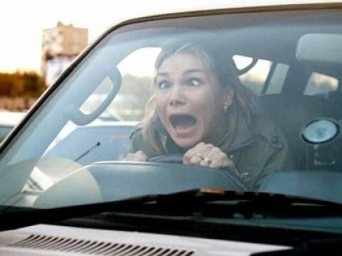 Τρίκαλα: Έμεινε άφωνη όταν είδε ότι οδηγούσε έχοντας δίπλα της μία…