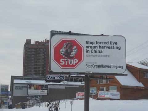 Κίνα: Βαριές καταδίκες για εμπόριο οργάνων